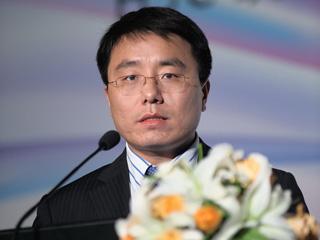 H3C首席技术官曹向英先生