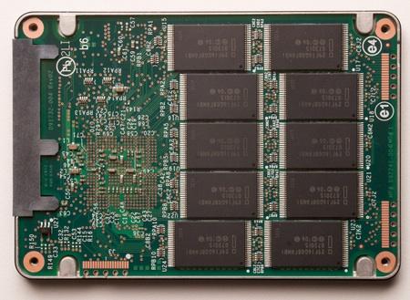 2248081 - 固态硬盘评测:80GB Intel X25-M