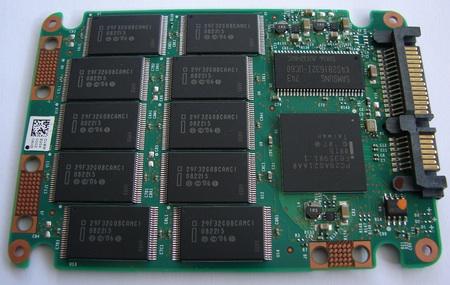 3612451 - 固态硬盘评测:80GB Intel X25-M
