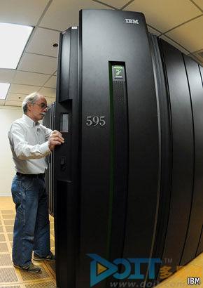 IBM迎来百岁生日:三次转型书写风雨辉煌