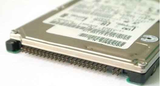 企业级硬盘接口类型大全